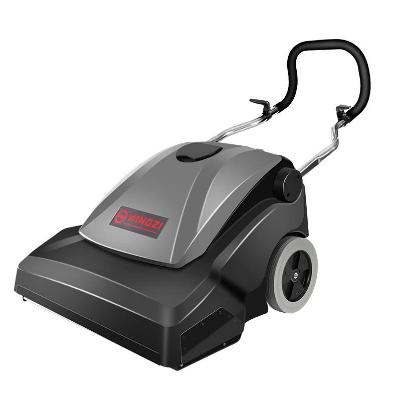扬子地毯吸尘器YZ-DT2 酒店清洁地毯机地毯吸尘器DT2一代
