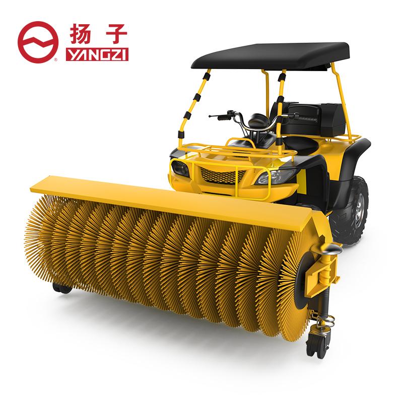 扬子扫雪机驾驶式扫雪机 驾驶式扫雪机标准款
